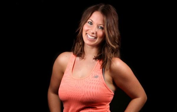 Erin Calvey