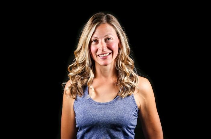 Becky Holdsworth