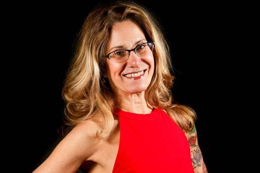 Kathleen Kossman